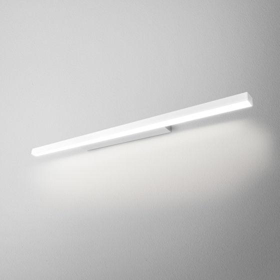 Kinkiet SET RAW mini LED 3000K AQform podłużna oprawa w nowoczesnym stylu