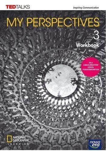 J. Ang. LO My Perspectives 3 WB NE - praca zbiorowa