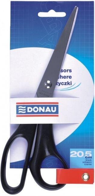 Nożyczki DONAU klasyczne 25.5 cm - X07372