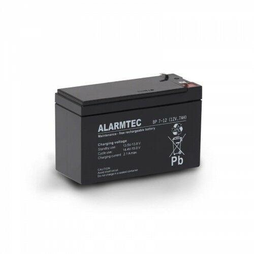 ALARMTEC Akumulator 12V, 7Ah