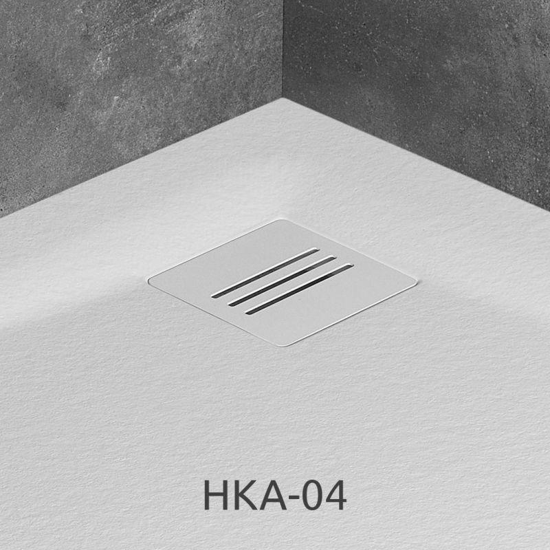 Kratka biała do brodzika Kyntos Radaway (HKA-04)