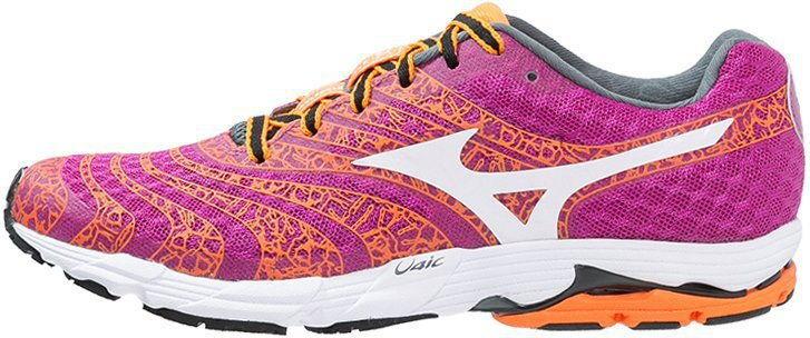 buty do biegania damskie MIZUNO WAVE SAYONARA 2 / J1GD143002