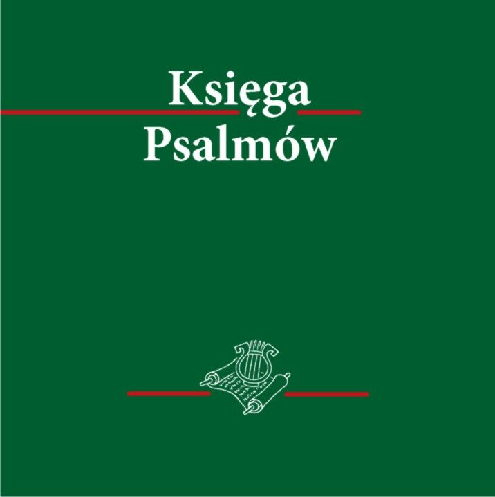 Psalmy - Stary testament - Biblia 1000-lecia Pallottinum - audiobook