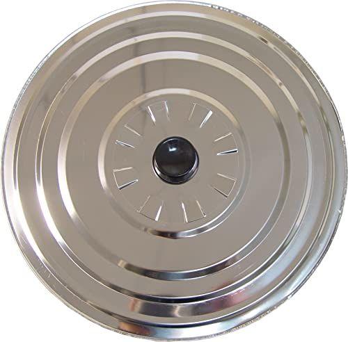 Imex El Zorro Pokrywka 61310, aluminium, 28 cm