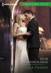 Ślub w Mediolanie - Ebook.