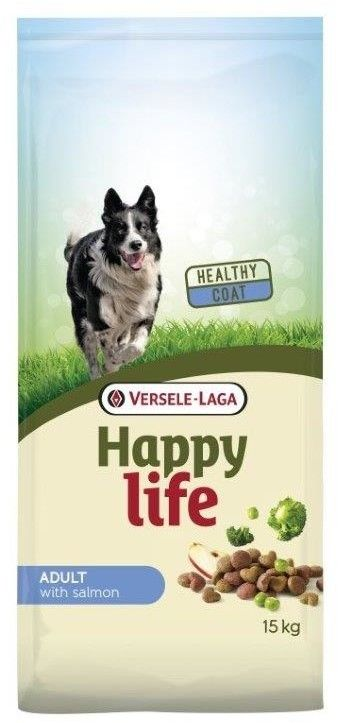 VERSELE-LAGA Happy Life Adult Salmon 15kg