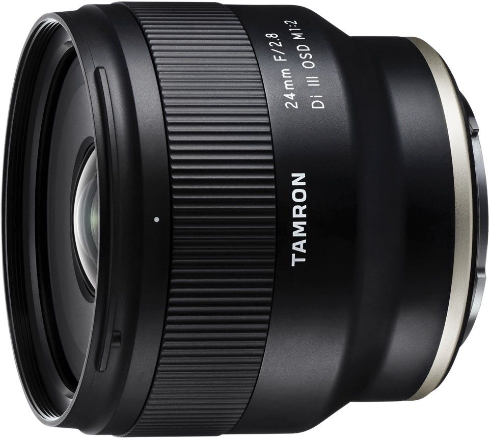Obiektyw Tamron 24mm f/2.8 Di III OSD M1:2 Sony FE