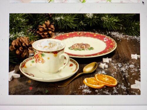 Filiżanka do kawy świąteczna Marieluise
