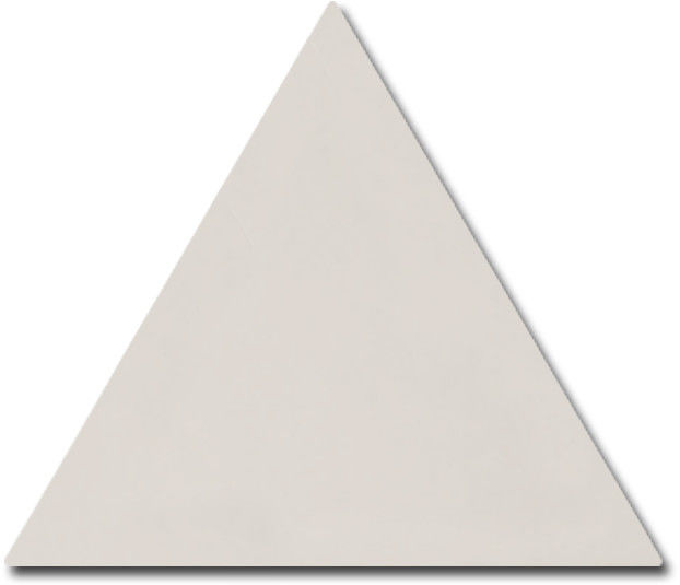 Scale Triangolo Light Grey 10,8x12,4