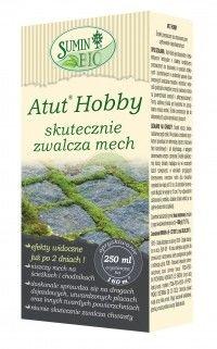 ATUT HOBBY 100ML ZWALCZA MECH