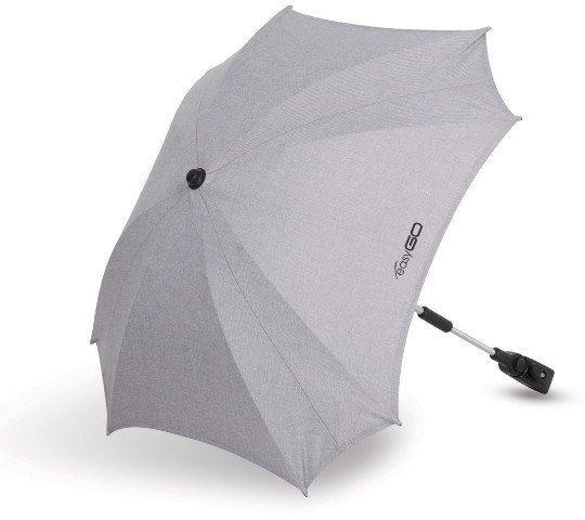 Parasolka Grey Fox EasyGO