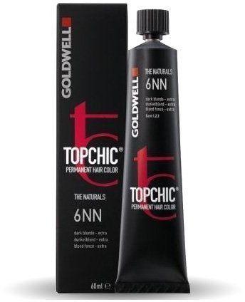 GOLDWELL Topchic, farba do włosów 60ml