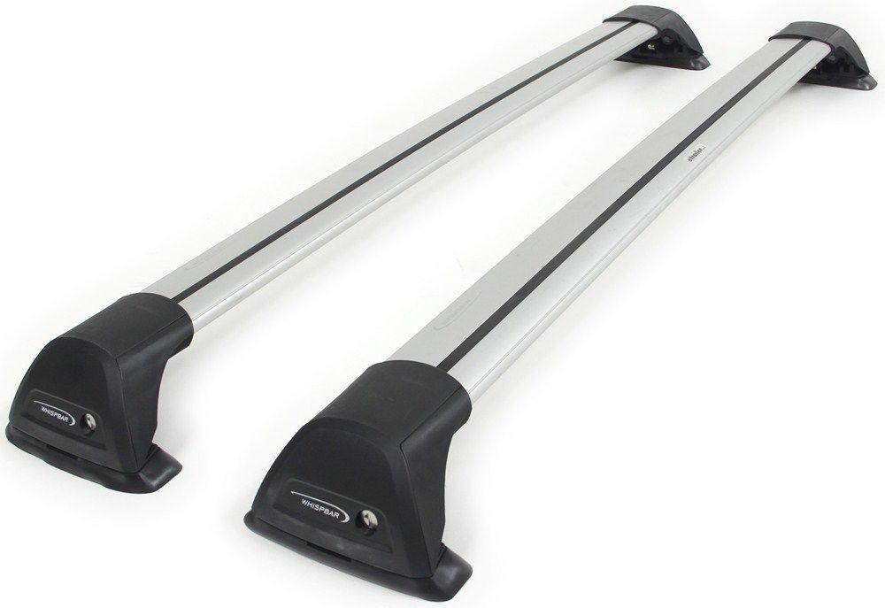 Whispbar Flush (1200 i 1250mm) bagażnik bazowy S30W