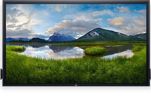 Monitor dotykowy 4K Dell C8621QT+ UCHWYTorazKABEL HDMI GRATIS !!! MOŻLIWOŚĆ NEGOCJACJI  Odbiór Salon WA-WA lub Kurier 24H. Zadzwoń i Zamów: 888-111-321 !!!