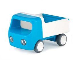 Kid O 1710352  wywrotka z tworzywa sztucznego ABS, niebieska