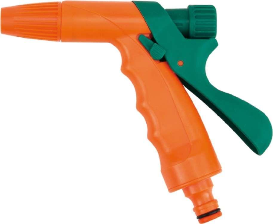 Pistolet zraszający regulowany Flo 89213 - ZYSKAJ RABAT 30 ZŁ