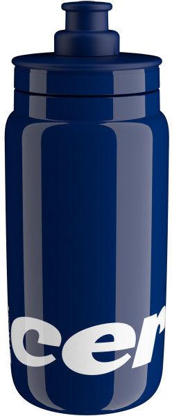 Elite Bidon FLY Cervelo Blue 550ml ,8020775038222