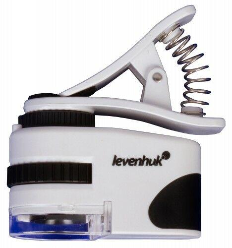 Mikroskop kieszonkowy Levenhuk Zeno Cash ZC6