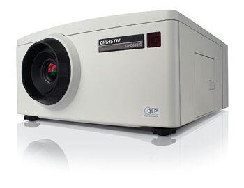 Projektor Christie DHD600-G (140-003104-01)+ UCHWYTorazKABEL HDMI GRATIS !!! MOŻLIWOŚĆ NEGOCJACJI  Odbiór Salon WA-WA lub Kurier 24H. Zadzwoń i Zamów: 888-111-321 !!!