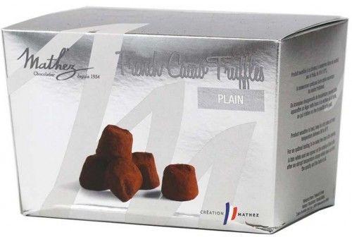 Mathez trufle kakaowe