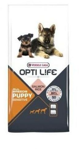VERSELE-LAGA Opti Life Puppy Sensitive 2,5kg
