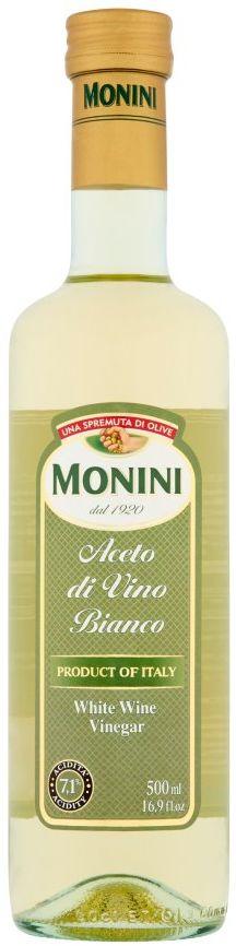 Ocet Winny Biały 500ml - Monini