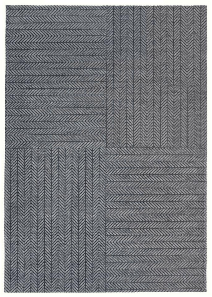 Dywan łatwoczyszczący Carpet Decor Quatro Granite