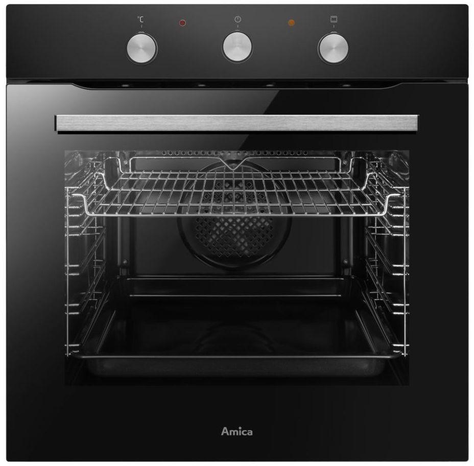 Piekarnik elektryczny ED06206B Amica