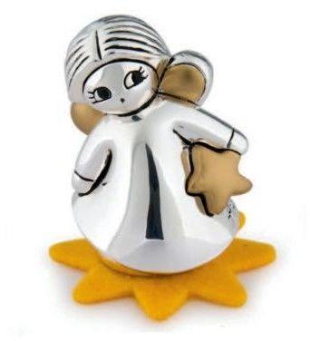Figurka aniołek Rozmiar: H 5 cm SKU: SAD4033