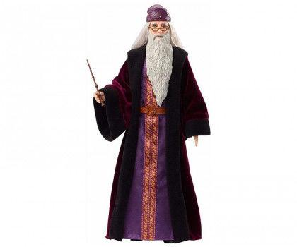 Harry Potter - Lalka Albus Dumbledore FYM54