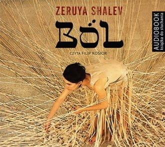 Ból Zeruya Shalev Audiobook mp3 CD