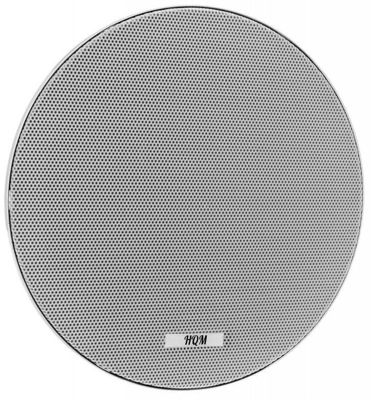 Głośnik sufitowy podtynkowy hqm hqm-soz10 10w 100v biały - możliwość montażu - zadzwoń: 34 333 57 04 - 37 sklepów w całej polsce