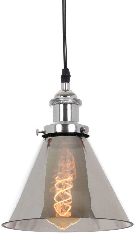 LAMPA WISZĄCA LOFT NUBI CHROM W1