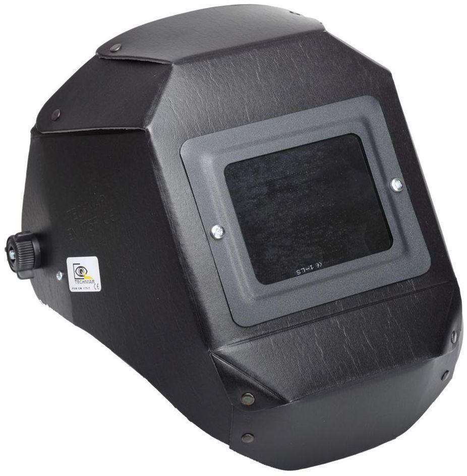 Przyłbica spawalnicza bez podglądu L1540100 LAHTI PRO