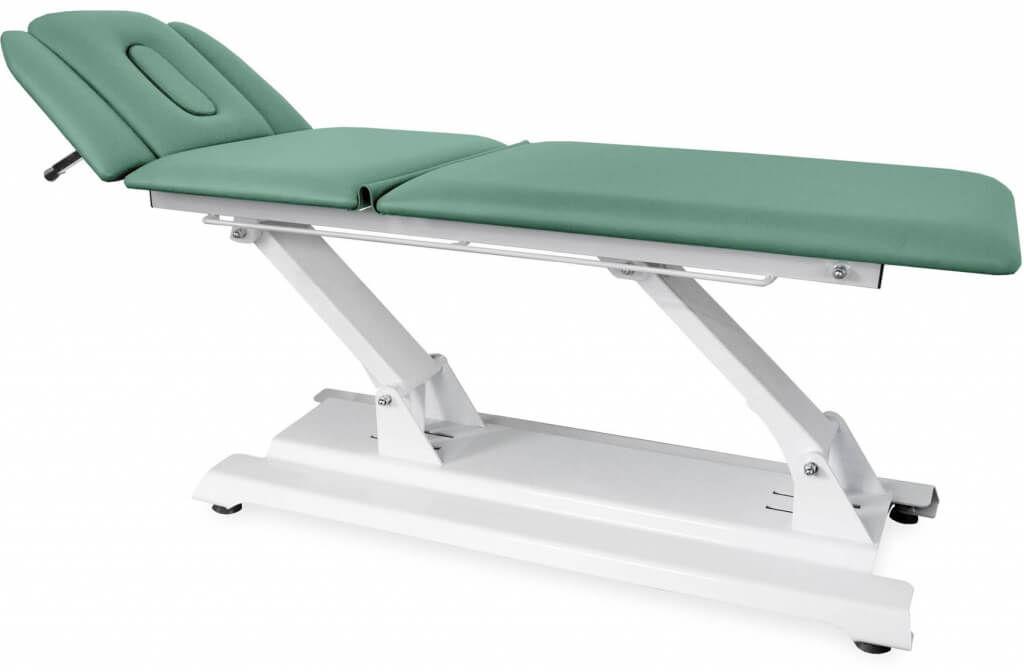 Stół do masażu i rehabilitacji EVO 3 L E
