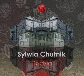 Dzidzia Sylwia Chutnik Audiobook mp3 CD