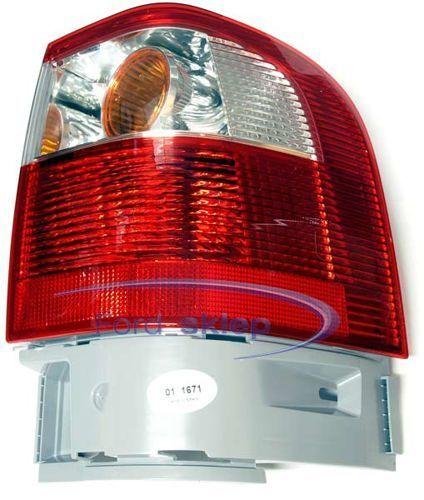 lampa tylna Ford Galaxy - prawa,  1382588