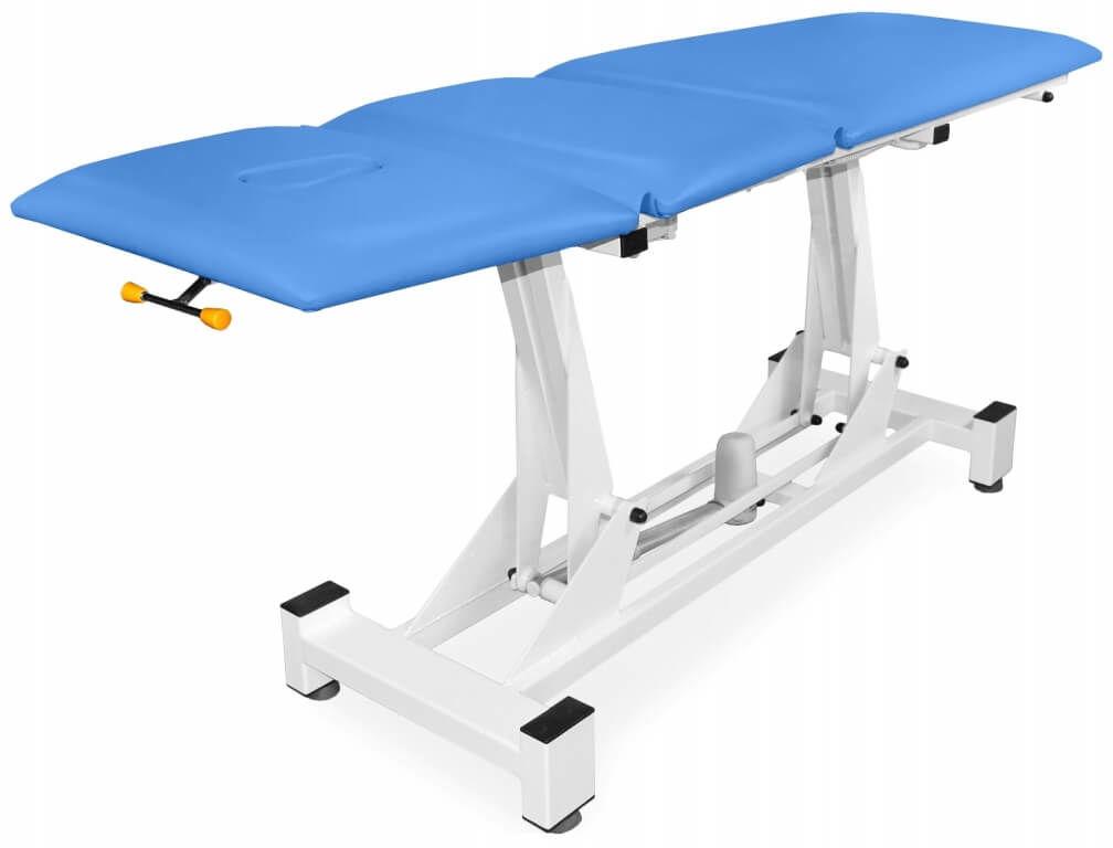 Stół do masażu i rehabilitacji NSR 3 L 2 E