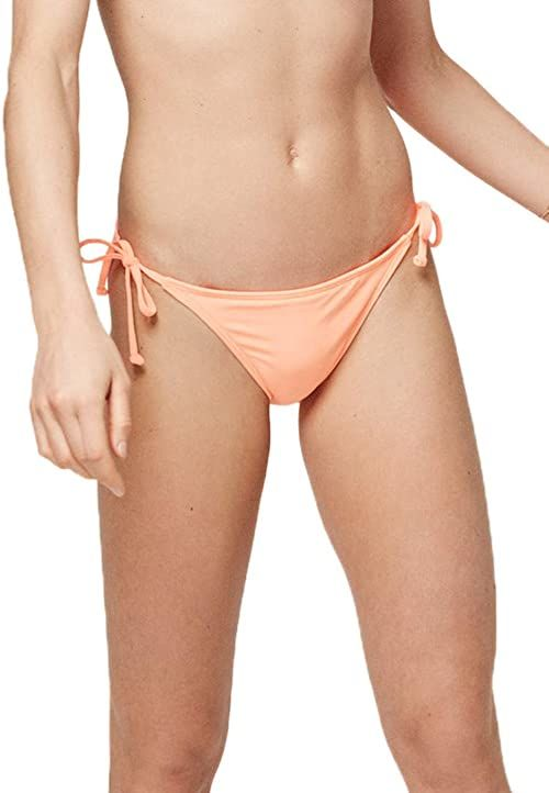 O''Neill Damskie spodnie bikini PW Bondey Mix pomarańczowa Neon Peach 40
