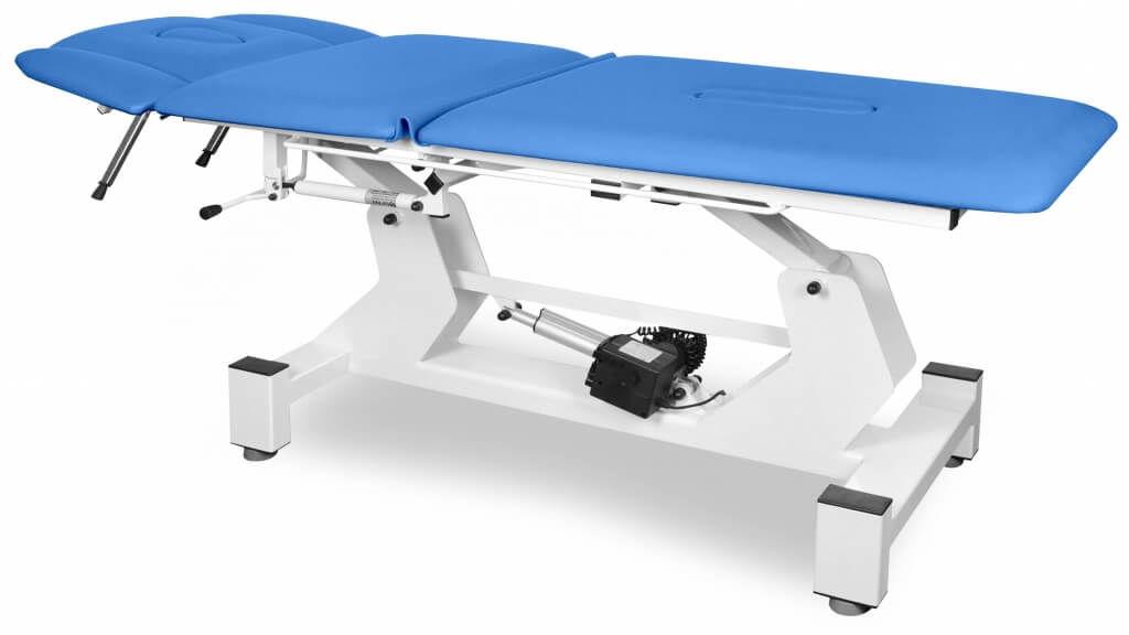 Stół do masażu i rehabilitacji NSR F