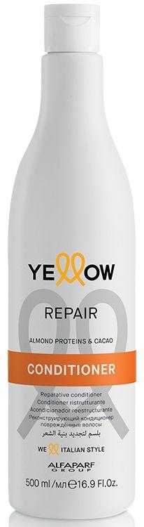 Alfaparf Yellow Repair Odżywka odbudowa 500ml