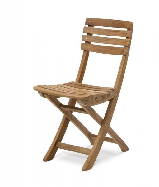 Skagerak VENDIA Krzesło Składane
