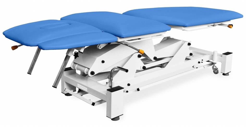 Stół do masażu i rehabilitacji NSR F T E