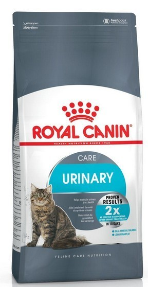 Royal Canin Urinary Care 0,4kg Cat