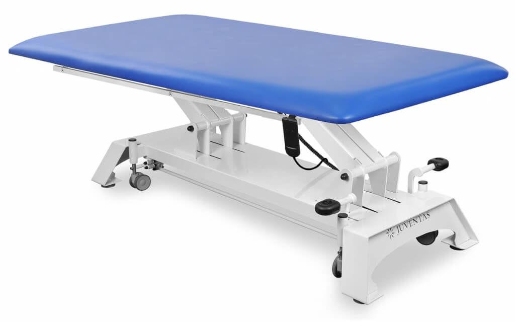 Stół do masażu i rehabilitacji WSR B E (Bobath)
