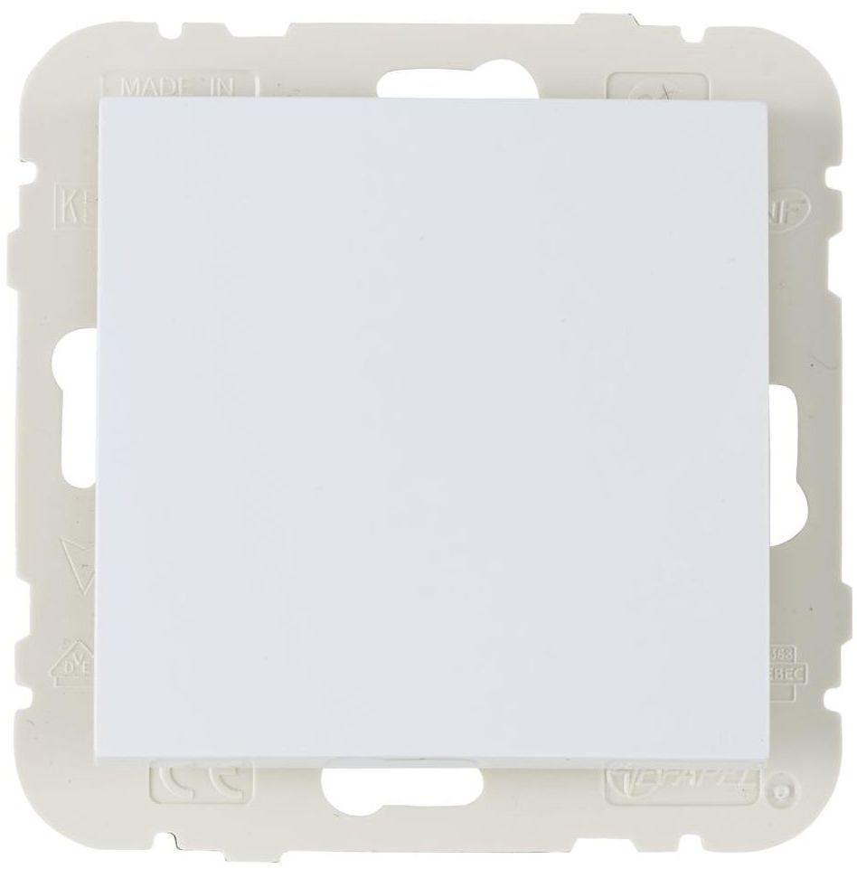 Włącznik schodowy LOGUS 90 Biały EFAPEL