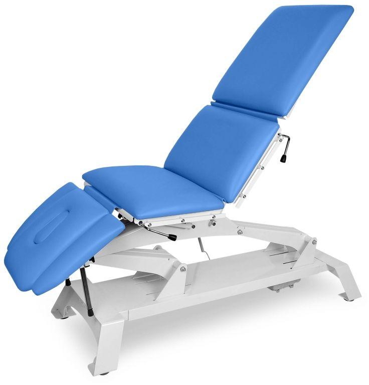 Stół do masażu i rehabilitacji WSR 4 E