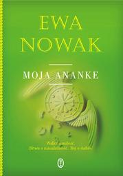 Moja Ananke - Ebook.