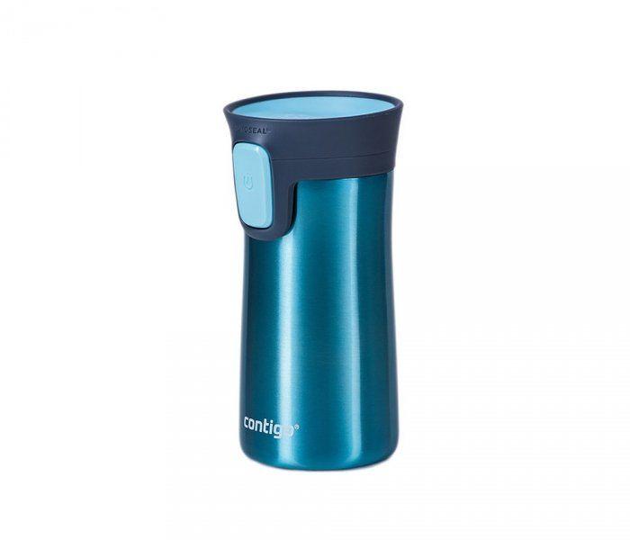 Kubek termiczny CONTIGO Pinnacle 300 ml (niebieski)