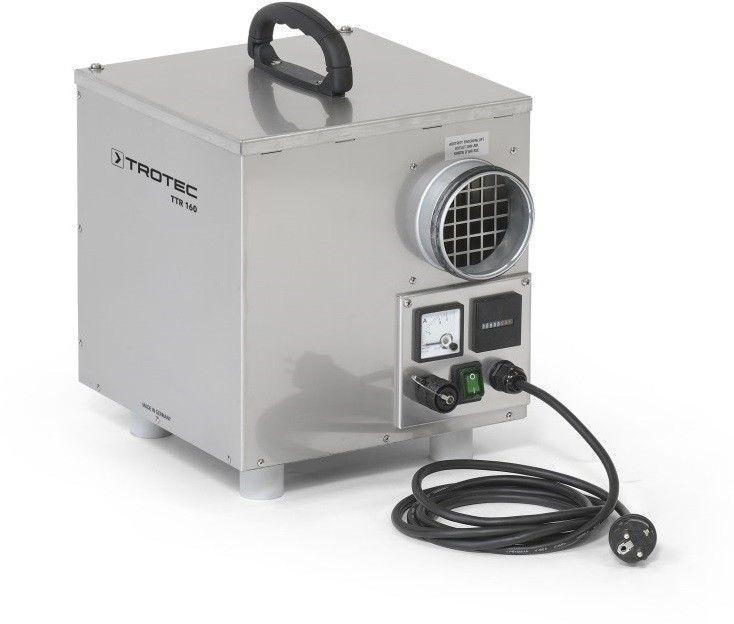 Osuszacz adsorpcyjny Trotec TTR 160